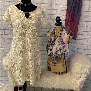 Sharagano Dress Sz 10